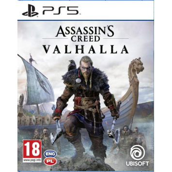 Assassins Creed - Valhalla (PS5)