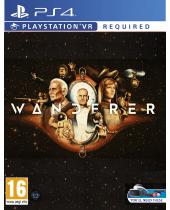 Wanderer VR (PS4)