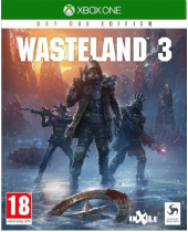 Wasteland 3 (Day One Edition) (Xbox One)