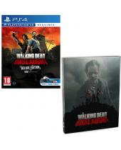 Walking Dead - Onslaught VR (Survivor Edition) (PS4)