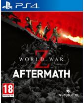 World War Z - Aftermath (PS4)