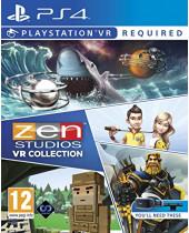 Zen Studios - Ultimate VR Collection (PS4)