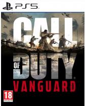 Call of Duty - Vanguard (PS5)