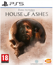 Dark Pictures Anthology - House of Ashes (PS5)