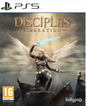 Disciples - Liberation (Deluxe Edition) (PS5)