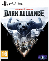 Dungeons and Dragons - Dark Alliance (Steelbook Edition) (PS5)