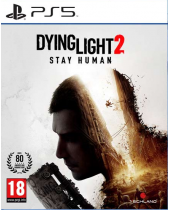 Dying Light 2 - Stay Human CZ (PS5)