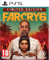 Far Cry 6 (Limited Edition) (PS5)