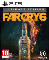 Far Cry 6 (Ultimate Edition) (PS5)