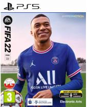 FIFA 22 CZ/PL (PS5)