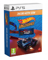 Hot Wheels Unleashed (Challenge Accepted Edition) (PS5)