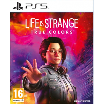 Life is Strange - True Colors (PS5)