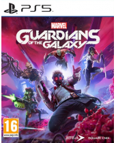 Marvels Guardians of the Galaxy (PS5)