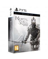Mortal Shell (Enhanced Edition, Deluxe Set) (PS5)
