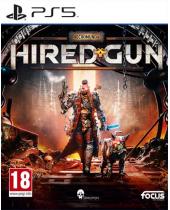 Necromunda - Hired Gun (PS5)