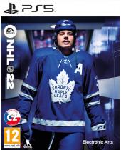 NHL 22 CZ (PS5)