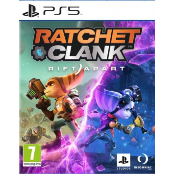 Ratchet and Clank - Rift Apart CZ (PS5)