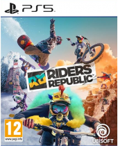 Riders Republic (PS5)