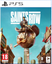 Saints Row (Day One Edition) CZ (PS5)