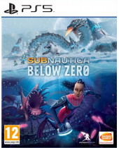 Subnautica - Below Zero (PS5)
