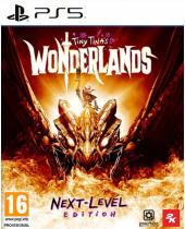 Tiny Tinas Wonderlands (Next-Level Edition) (PS5)