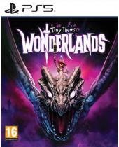 Tiny Tinas Wonderlands (PS5)