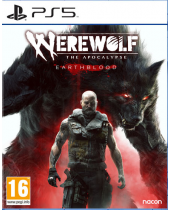 Werewolf - The Apocalypse - Earthblood (PS5)
