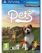 PlayStation Vita Pets (PSV)