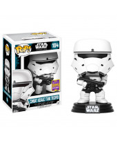 Pop! Star Wars - Rogue One - Combat Assault Tank Trooper (2017 Summer Convention Exclusive)