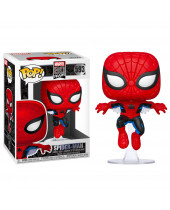 Pop! Marvel - 80th Anniversary - Spider-Man