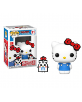 Pop! Hello Kitty - Hello Kitty (8-bit)