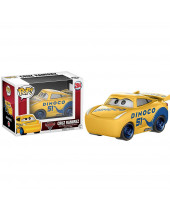 Pop! Disney - Cars 3 - Cruz Ramirez
