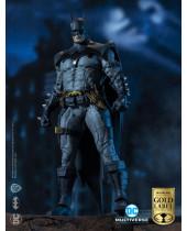 DC Multiverse akčná figúrka Batman Designed by Todd McFarlane Gold Label Collection 18 cm