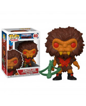 Pop! Retro Toys - Masters of the Universe - Grizzlor