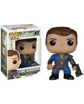 Pop! Games - Fallout - Lone Wanderer