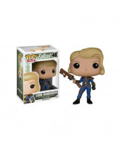 Pop! Games - Fallout - Lone Wanderer (Female)