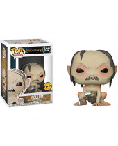 Pop! Movies - Lord of the Rings - Gollum (Chase)