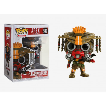POP! Games - Apex Legends - Bloodhound