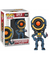 POP! Games - Apex Legends - Pathfinder