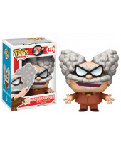 Pop! Movies - Captain Underpants - Professor Poopypants