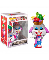 Pop! Animation - Looney Tunes - Bugs Bunny (in Fruit Hat)