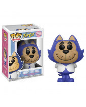 Pop! Animated – Top Cat – Benny the Ball