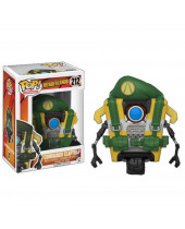 Pop! Games - Borderlands - Commando Claptrap