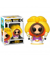 Pop! Cartoons - South Park - Kenny (v2)