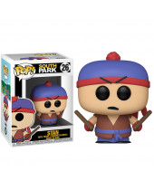 Pop! Cartoons - South Park - Stan (v2)
