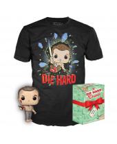 Pop! Die Hard - John McClane Tee Box