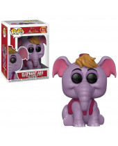 Pop! Disney - Aladdin - Elephant Abu