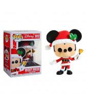 Pop! Disney - Mickey Holiday
