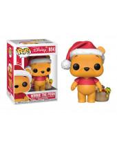Pop! Disney - Winnie the Pooh - Pooh (Holiday)