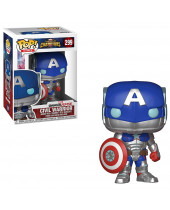 Pop! Games - Contest of Champions - Civil Warrior